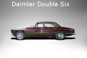 Daimler Double Six