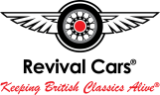 Revival cars logo