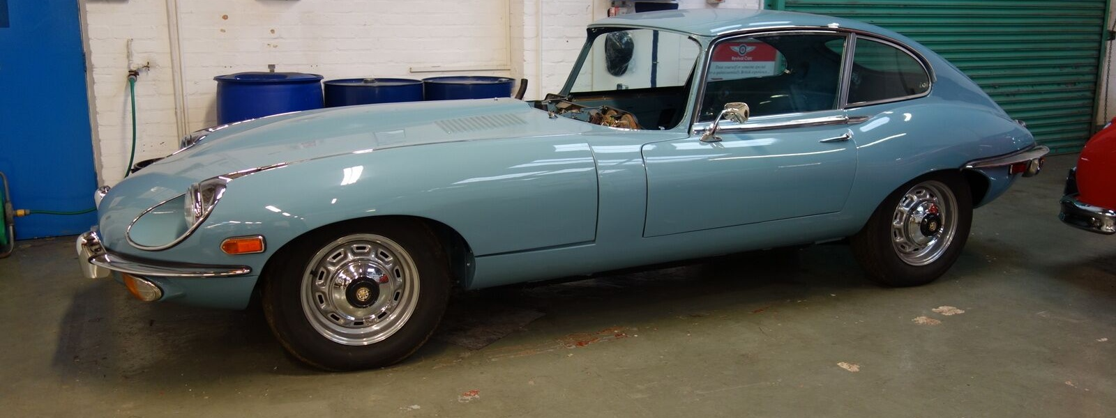 Jaguar E-type Blue (13)_preview